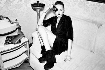 PURA LOPEZ - smukke sko og støvler med fokus på fashion, anvendelighed og komfort