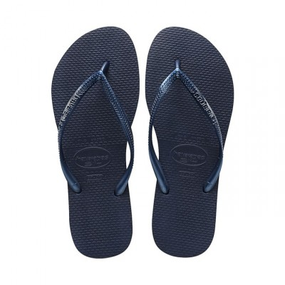 Havaianas-klip-klap-sandal-Slim-navy-blå-sandaler-4000030