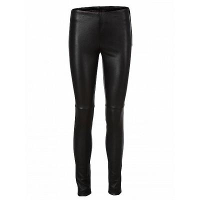 Munderingskompagninet-skind-leggings-sorte-T614