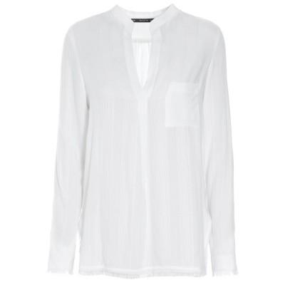 Raiine-copenhagen-pixie-skjorte-hvid-overdel
