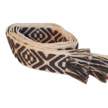 bands-of-la-dream-it-baelte-oliven-gron-hvid-accessories