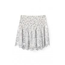 ganni-Emile-blonde-nederdel-vanilla-ice-f1803