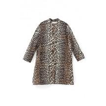 Ganni-Fabre-Cotton-Coat-jakke-overtøj-leopard-F1916