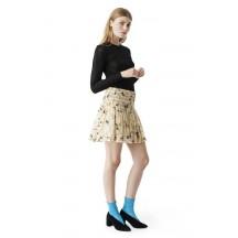 ganni-marietta-georgette-nederdel-creme-farvet-biscotti-leaves-f1639