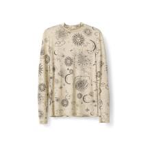 ganni-linfield-lyocell-t-shirt-biscotti-galaxy-beige-overdel-t1698
