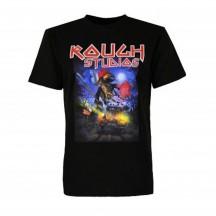 rough-studios-Rough-Studios-t-shirts-overdel-blå