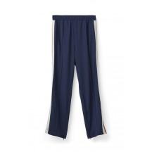 Ganni-Dubois-polo-bukser-blå-T1793
