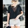 ragdoll-la-lace-up-shorts-gra-81-4 style=