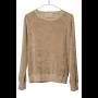 ragdoll-la-terry-sweatshirt-frotté-overdel-s146 style=