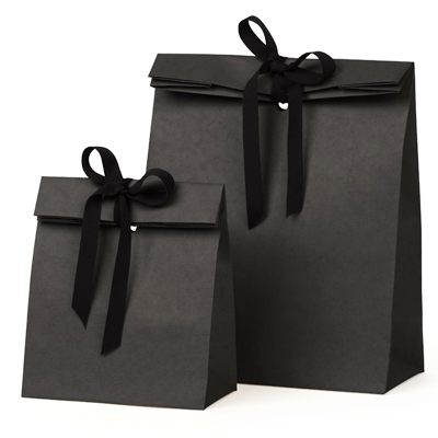 Gave indpakning eksemple - gift wrapping example