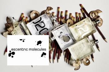 ESCENTRIC MOLECULES – duft, der forstærker din personlighed