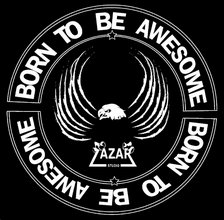 LAZAR STUDIO - Cool t-shirts med fokus på design og detaljer