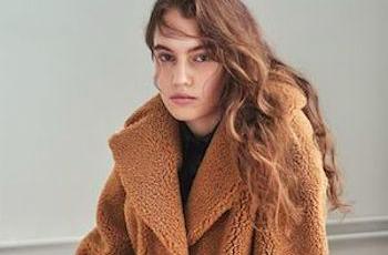 Stand skindjakker og faux fur pelsjakker