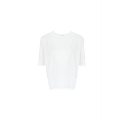 Imperial-t-shirt-overdel-hvid-TF63ZMG