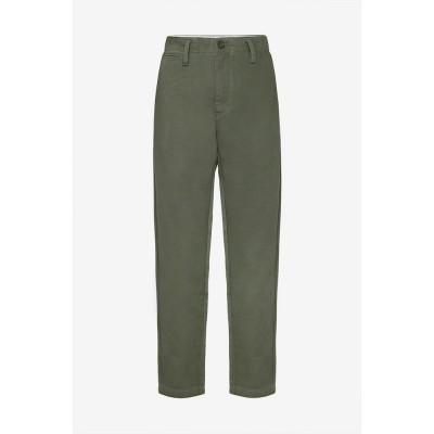 Anine-bing-logan-bukser-grøn