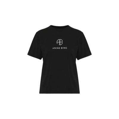 anine-bing-hudson-t-shirt-sort-overdel-a-08-2149