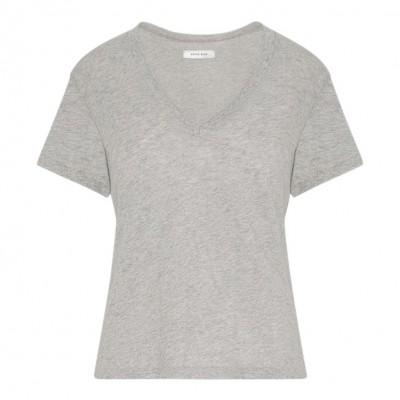 anine-bing-t-shirt-graa-v-udskaering-overdele-ab46-1