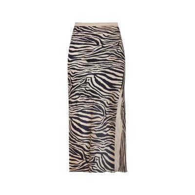 anine-bing-dolly-silke-nederdel-zebra-ab34