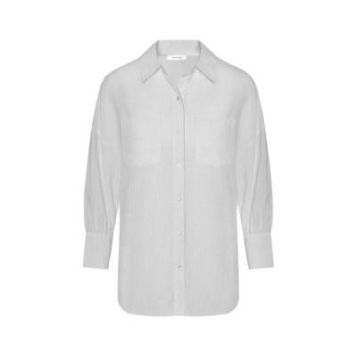 Anine-bing-monica-skjorte-hvid-overdel-Ab45-048-01