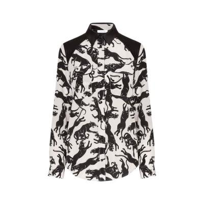 anine-bing-cisco-skjorte-overdel-off-white