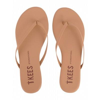 TKEES-Foundations-coco-butter-klip-klap-sandal-sko-tk01