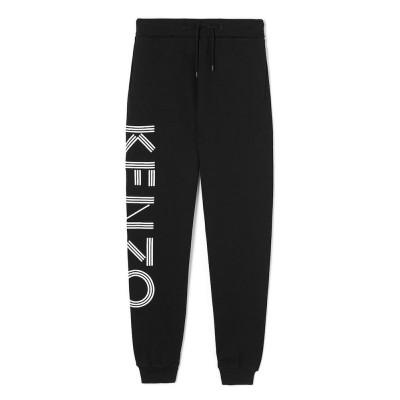 kenzo-logo-jogging-bukser-sort-F002PA722952-1
