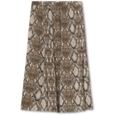 graumann-timian-nederdel-slangeprint-ax3402