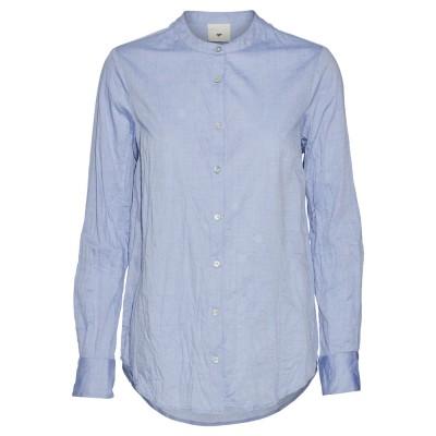 julie-fageholt-heartmade-maple-basic-skjorte-lysebla-overdel-999-580-021
