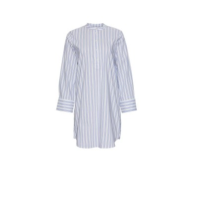 Julie-fagerholt-heartmade-hila-skjorte-kjole