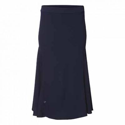 Julie-fagerholt-heartmade-seron-nederdel-mørkeblå-191-502-027