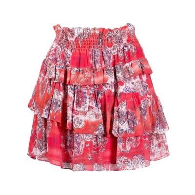 Iro-herty-nederdel-rød-WP31Herty