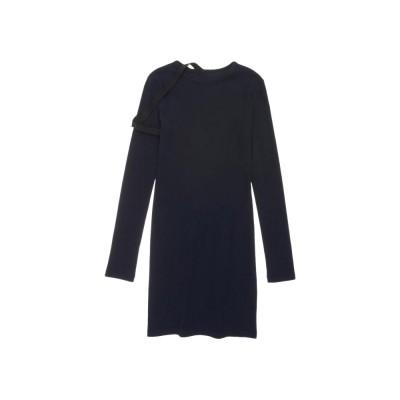 helmut-lang-longsleeve-harness-kjole-bla-j04hw607