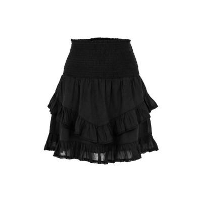 neo-noir-line-solid-nederdel-sort-152496