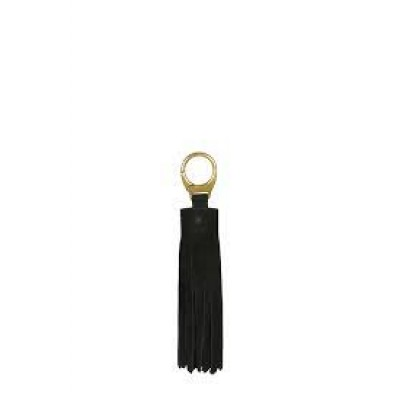 jerome-dreyfuss-pompom-keychain-accessories-sort-nøglering-29POMVA