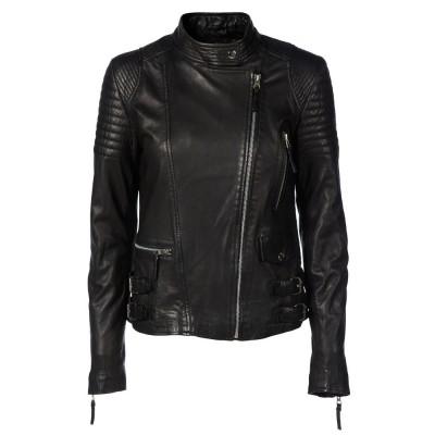 mdk-munderingskompagniet-city-biker-skind-jakke-sort