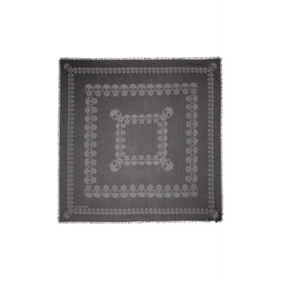 zadig-et-voltaire-Kerry-garden-jac-tørklæde-accessories-PWGCP0302F