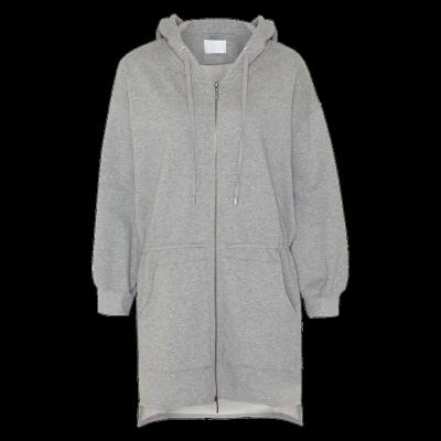 lala-berlin-daria-sweatjacket-graa-overdele-1186-ck-1050-1