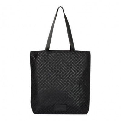 lala-berlin-nylon-shopper-taske-sort-kufiya-1186-ac-6122