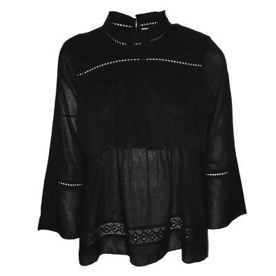 neo-noir-nete-bluse-sort-overdel-012682
