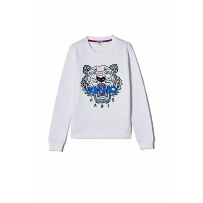 kenzo-sweatshirt-tiger-hvid-overdel-f952sw7054xa