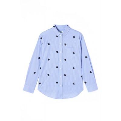 kenzo-skjorte-roses-stribet-overdel-f952ch1875ay