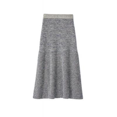 kenzo-knit-midi-nederdel-chestnut-FA62JU5173AC