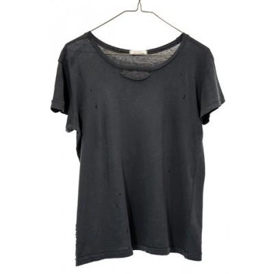 Ragdoll-LA-Distressed-Vintage-Tee-Faded-Black-basis-overdel