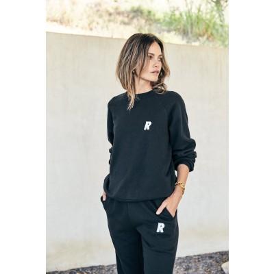 ragdoll-la-oversize-sweatshirt-overdel-sort-s204