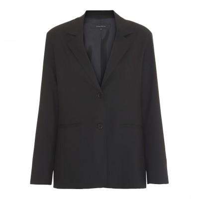 graumann-blazer-jakke-sort-au1214