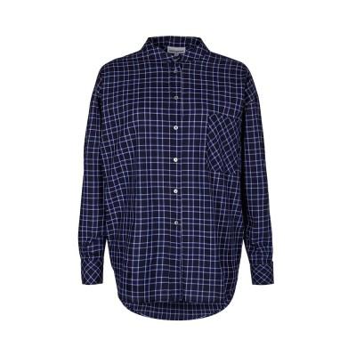 H2OFagerholt-Shooter-Skjorte-overdel-Blå-ternet-FA900032-1