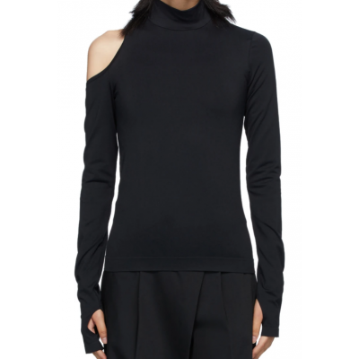 helmut-lang-cutout-top-overdel-sort-k05hw511