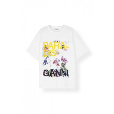 ganni-paradis-t-shirt-hvid-overdel-t2355