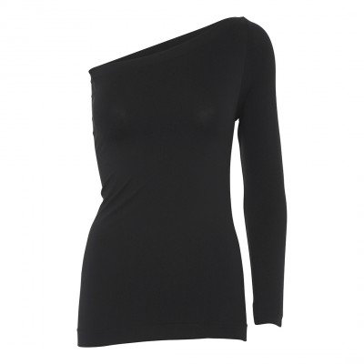 Helmut-Lang-One-Shoulder-Longsleeve-Top-overdel-J04HW524-1