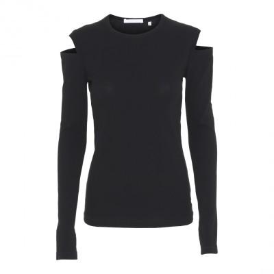 helmut-lang-long-sleeve-t-shirt-sort-overdel-i10hw515